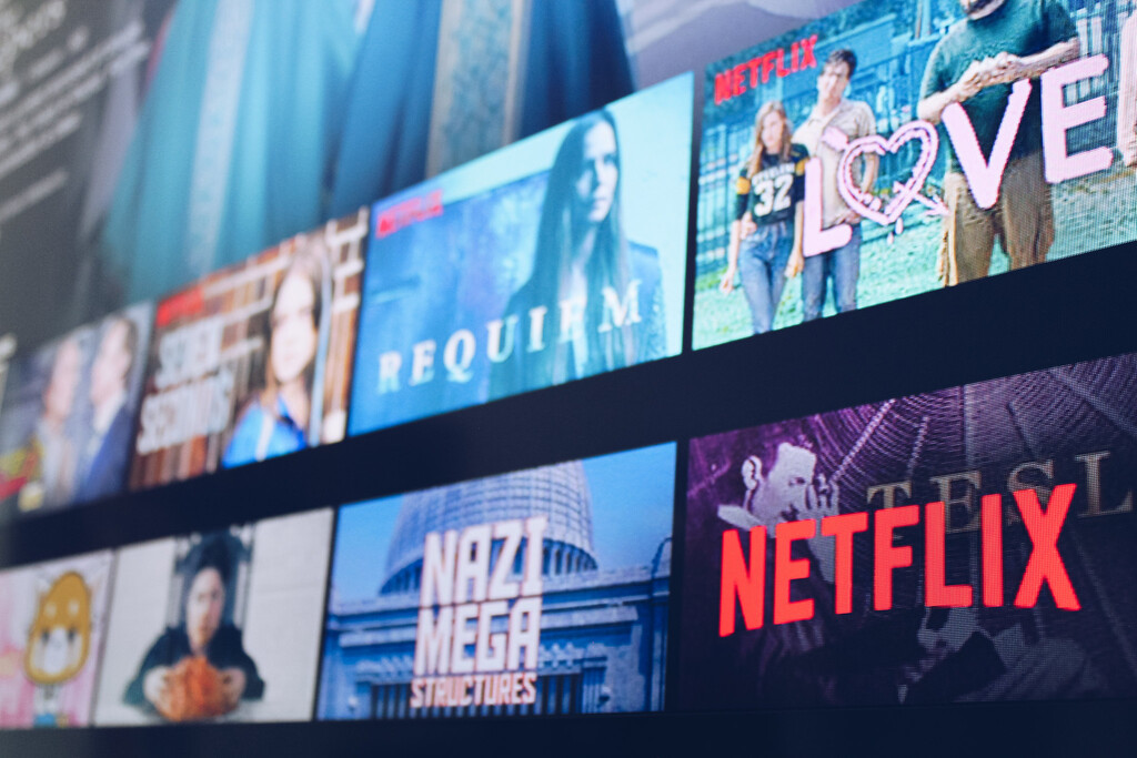 La cuota del 15% de cine mexicano a Netflix beneficiará más a Televisa y TV Azteca que al cine mismo, según especialistas. Noticias en tiempo real