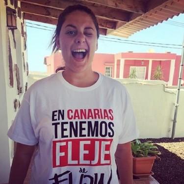 Omayra Cazorla, la instagramer que denuncia que el sistema de tallas de Zara excluye a las gordas