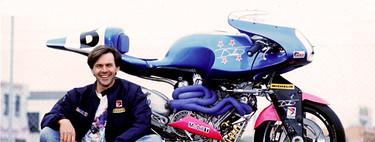 John Britten, el renacimiento del motociclismo independiente