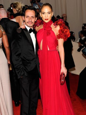 Seguimos con faranduelo alterado: Jennifer Lopez se separa