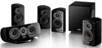 Quad presenta su gama L-ite Plus, altavoces compactos para nuestro home cinema