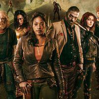 Las locuras zombi de 'Z Nation' tendrán cuarta temporada