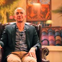 Jeff Bezos vende 1.000 millones de dólares al año de sus acciones de Amazon para llevar turistas al espacio