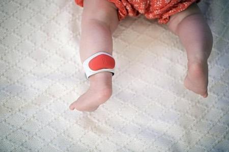 """El último e increíble invento para controlar """"a distancia"""" al bebé"""