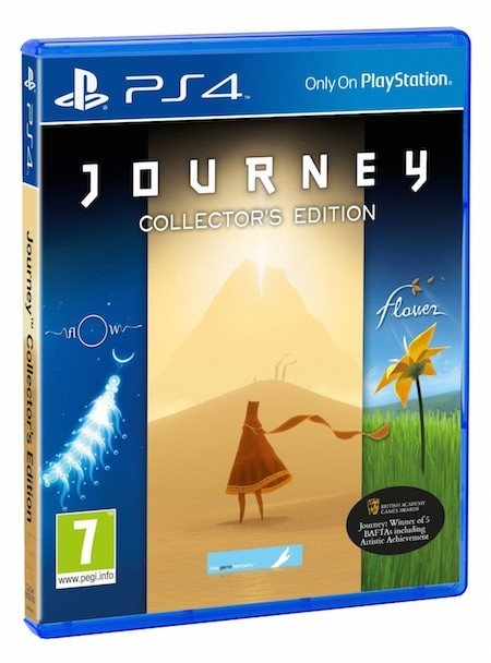 Journey - Collector