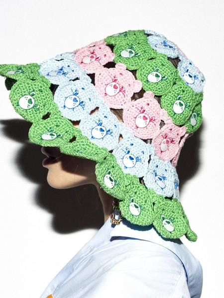 Bucket Hat Crochet 04