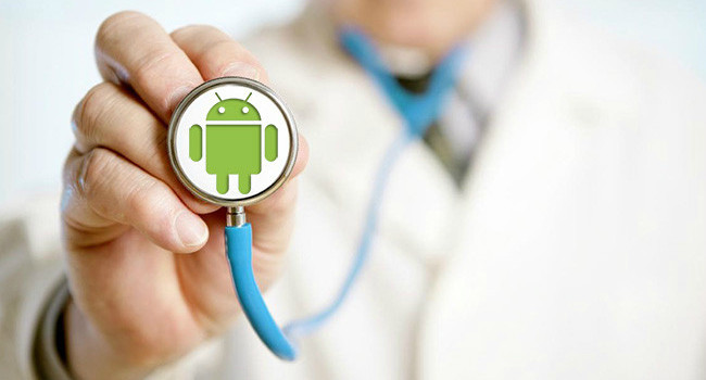 Android Salud