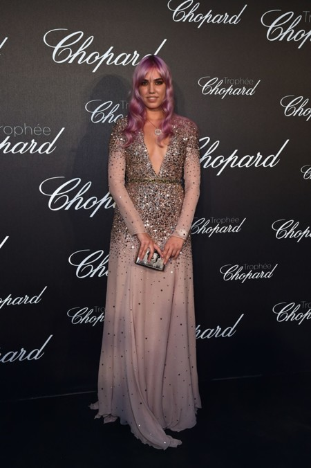Cannes Chopard 6