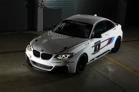 BMW M235i Racing, ya está aquí el nuevo juguete para disfrutar de los circuitos