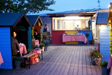 Estos son algunos de los mejores locales pop-up para disfrutar de una noche de verano de ensueño en Londres