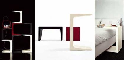 Mesa CU, móntatelo en horizontal o en vertical