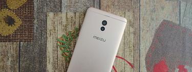 Meizu M6 Note, análisis: la batería como apuesta para diferenciarse en la gama media