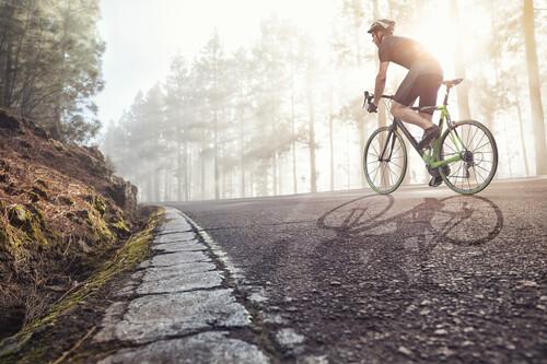 Un entrenamiento de fuerza en el gimnasio perfecto para ciclistas