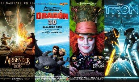 Encuesta de la semana | Expectativas y cine