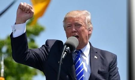 Dondald Trump