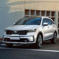 Nuevo Kia Sorento híbrido: el SUV de siete plazas llegará a España a finales de 2020 como aperitivo del híbrido enchufable