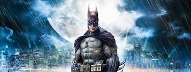La revolución de Batman: Arkham, o por qué comparamos todos los juegos de superhéroes con la trilogía de Rocksteady Studios