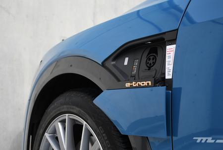 Audi E Tron Prueba Mexico 20