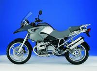 100.000 BMW R1200GS producidas