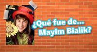¿Qué fue de... Mayim Bialik, aka Blossom?