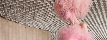El desfile de Alta Costura 2021 de Giambattista Valli es el exceso de belleza en estado puro