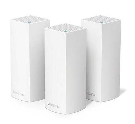 Linksys Velop Intelligent