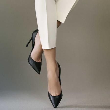 El 'savoir-fair' del nuevo stiletto Dioressence de Dior
