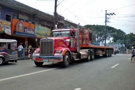 Conducir Camion 3