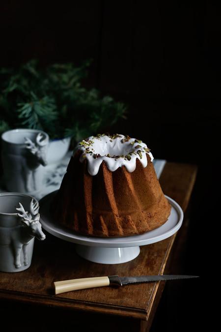 Receta Bundt Cake Aceite Nueces 1