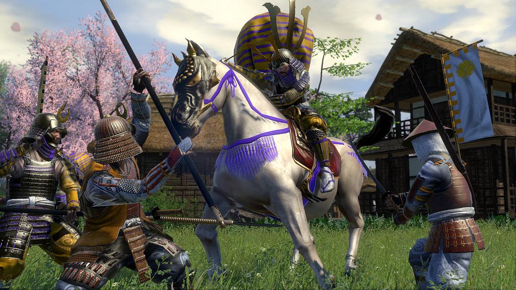 Foto de 210211 - Total War: Shogun 2 (4/5)