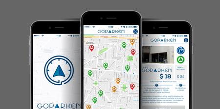 GoParken te ayuda a encontrar estacionamiento en Ciudad de México fácil y rápido