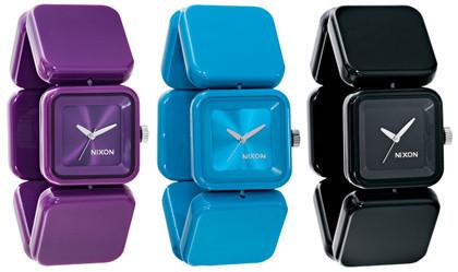 The Misty, reloj Nixon para chicas