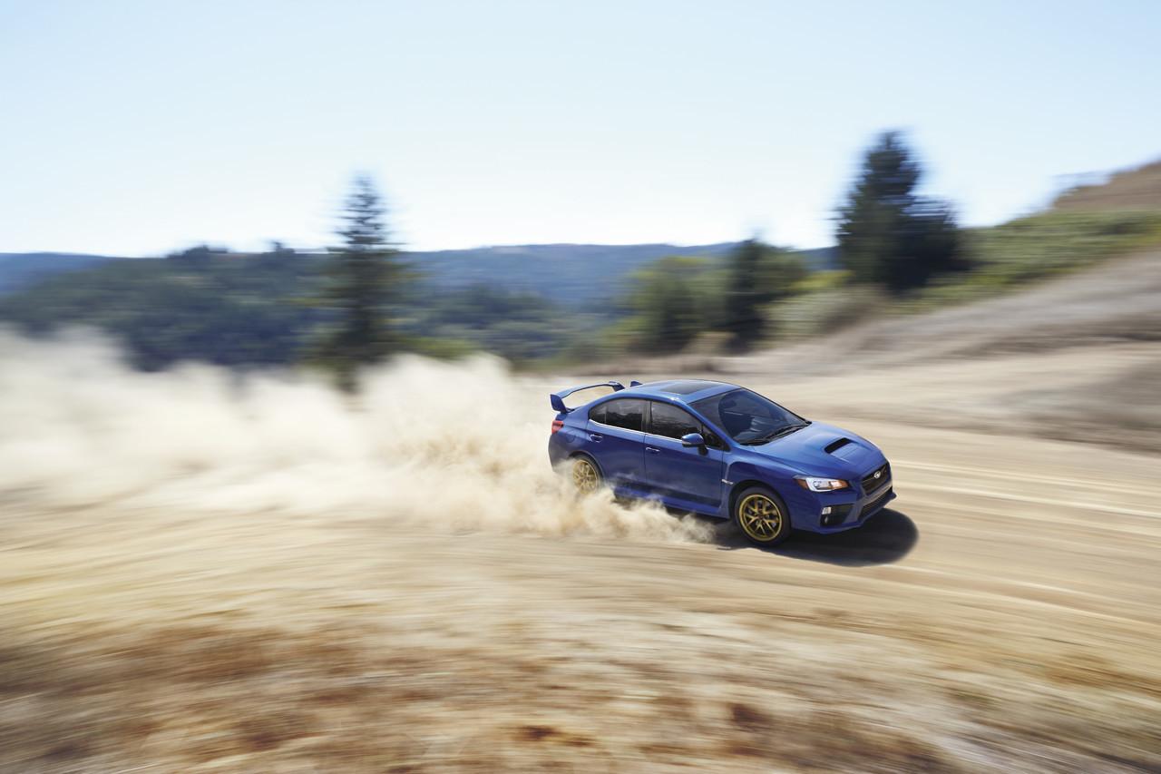 Foto de Subaru WRX STI 2014 (1/21)