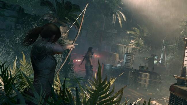 Shadow of the Tomb Raider deja claro con su nuevo tráiler que Lara Croft será toda una mujer de armas tomar