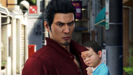 Hemos jugado a las tres primeras horas de Yakuza 6: The Song of Life con el mejor y más maduro Kazuma Kiryu hasta la fecha