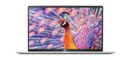 Ligereza, autonomía y potencia: LG Gram 14Z990-V con i7-8565U, 8 GB RAM y 256 GB SSD por 979 euros en Amazon y PcComponentes