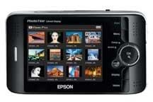 Epson P-2000 revisado
