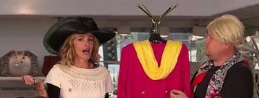 Julia Roberts interpreta todos los papeles de su carrera en un genial vídeo de diez minutos que no podemos dejar de ver