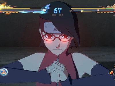 Sarada Uchiha nos muestra sus habilidades en el nuevo tráiler de Naruto Shippuden: Ultimate Ninja Storm 4 Road to Boruto