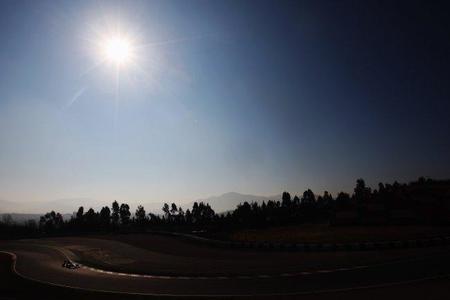 Mi pretemporada F1 2012: Incierta certidumbre