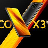 En AliExpress te puedes hacer con el Poco X3 de Xiaomi con 128 GB por sólo 184 euros con envío desde España