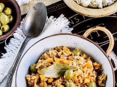 Stracciatella o sopa italiana de huevo, atún a la mexicana y más en Directo al Paladar México