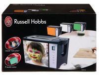 Tostadora personalizable de Russell Hobbs
