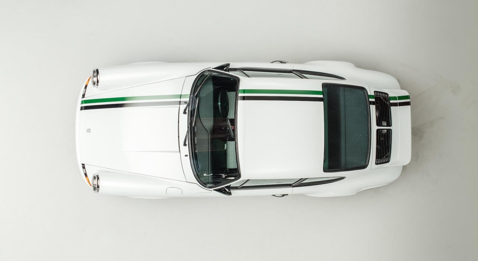 Foto de Porsche 911 Le Mans Classic Clubsport (3/7)