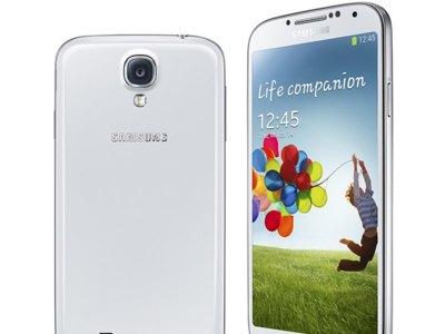 Samsung Galaxy S4 parece tener precio en España, disponible en mayo