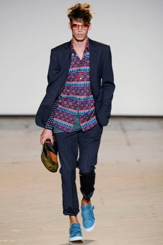 Marc by Marc Jacobs, Primavera-Verano 2010 en la Semana de la Moda de Nueva York VIII