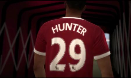 FIFA 17 tendrá su propio modo historia con 'The Journey'