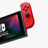 Nintendo está actualizando la Switch original con un nuevo procesador y un mejor almacenamiento