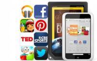 Barnes & Noble abandona la fabricación de tablets Nook
