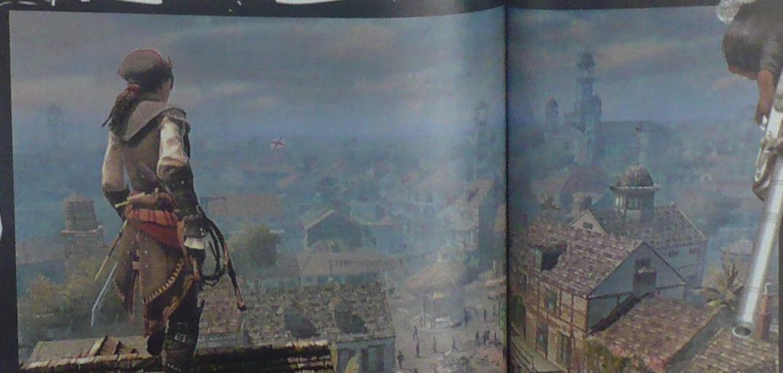 Foto de 'Assassin's Creed 3: Liberation' (2/3)
